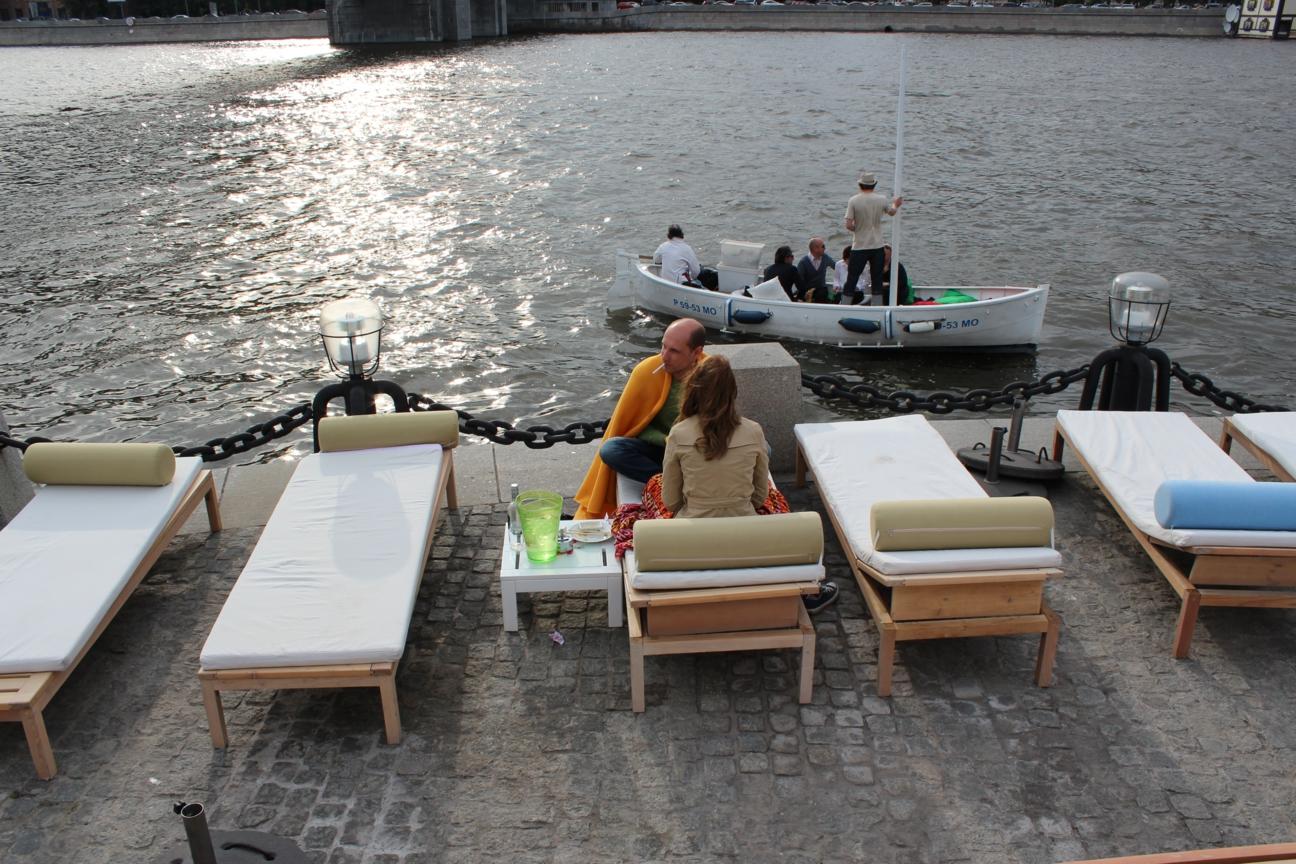 сколько стоит лодка в парке горького